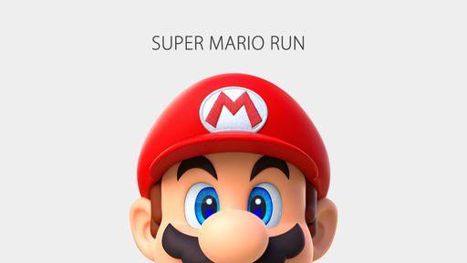 Super Mario Run será lançado para Android apenas em 2017