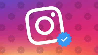 Agora todo mundo pode tentar ter a conta verificada no Instagram; veja como