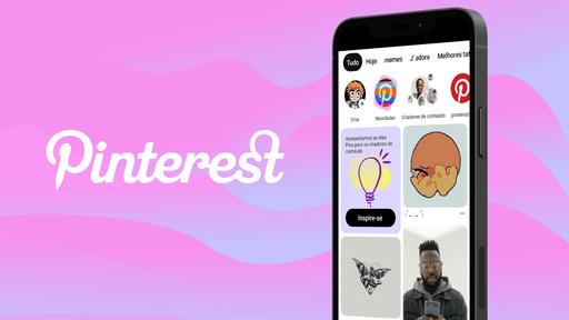 Pinterest ganha novo recurso para ajudar você a escolher um novo penteado