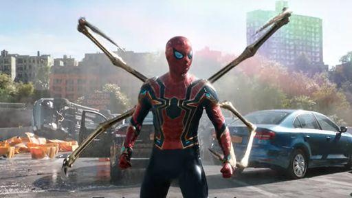 Homem-Aranha 3 finalmente tem estreia do 1º trailer! Assista agora!