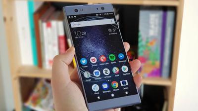 Imagem vazada revela suposto design do Sony Xperia XZ3