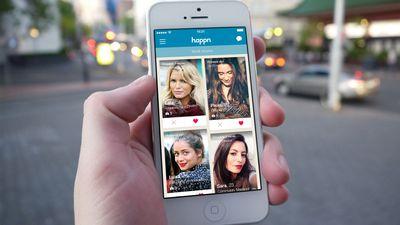 Happn cria nova ferramenta em resposta a mapa interativo do Tinder
