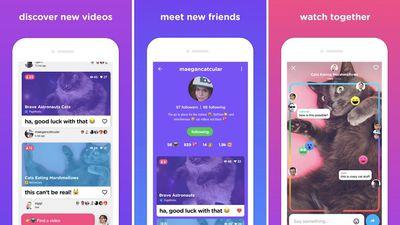 YouTube lança o Uptime, app para assistir a vídeos com a galera