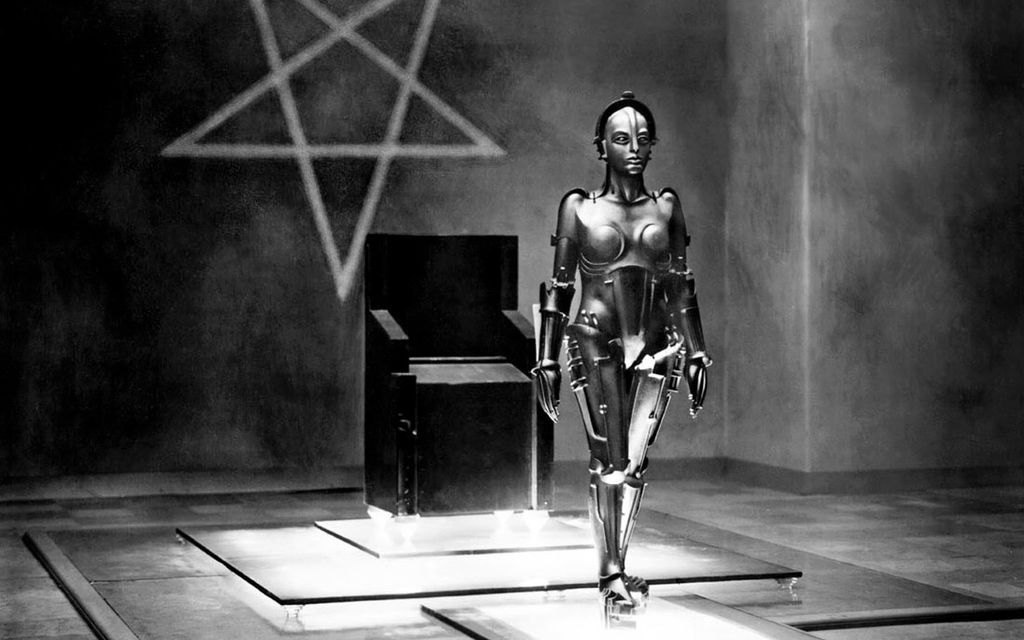 Filmes sobre Inteligência Artificial