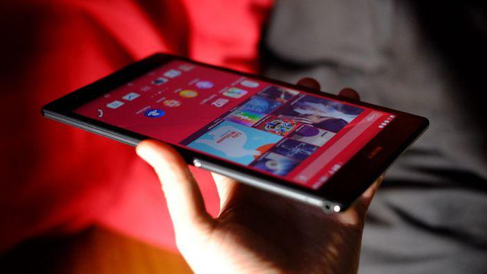 Xperia Z4: imagens do novo smartphone da Sony surgem na internet