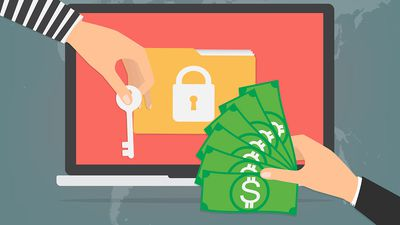 Novo ransomware se espalha no Facebook Messenger como se fosse uma imagem JPG