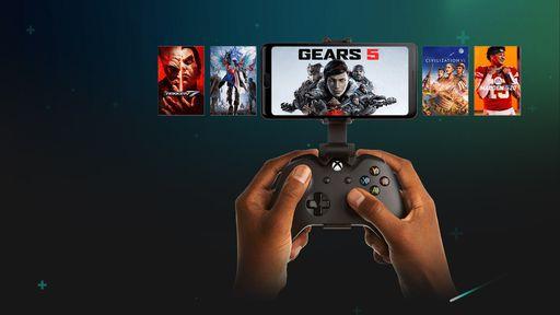 Streaming de jogos pode chegar ao Xbox e ao PC, diz Phil Spencer
