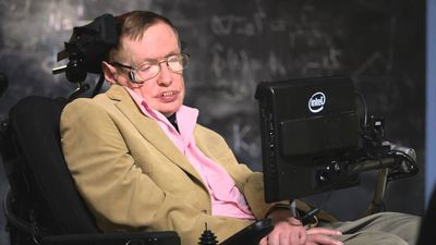 Que tal ler a tese de doutorado de Stephen Hawking na íntegra pela internet?
