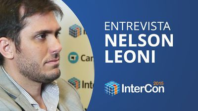 Como o Unicef utiliza as mídias sociais no terceiro setor - Nelson Leoni, Unicef [Intercon 2015]