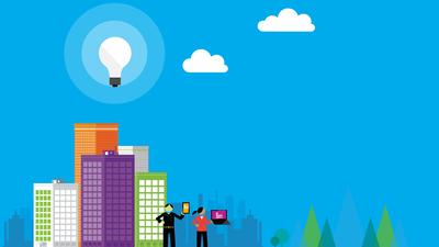 Microsoft Cloud é o serviço em nuvem que menos consome energia, diz estudo