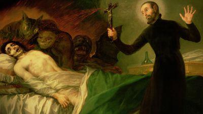 Curso de exorcismo do Vaticano ensina como expulsar demônios com smartphone