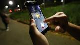 Pokémon GO fica fora do ar em todo o mundo