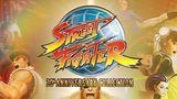 Capcom comemora os 30 anos de Street Fighter com coletânea de jogos