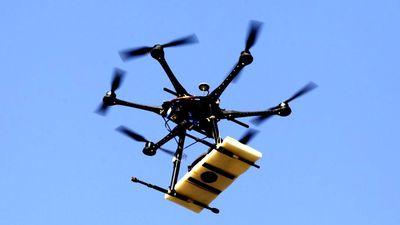 Alphabet começará a entregar encomendas usando drones na Finlândia