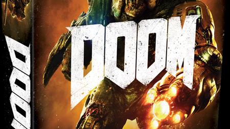 Novo jogo de tabuleiro de Doom chega às lojas até o final de 2016