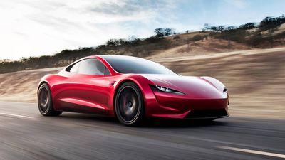 Elon Musk diz que vai mandar um Tesla Roadster para Marte ao som de Space Oddity