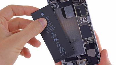 Apple vai trocar baterias de iPhones do mundo todo com desconto e sem testes