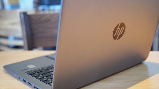 HP anuncia cinco novos notebooks da linha EliteBook