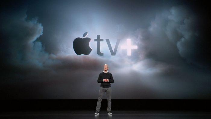 Apple TV+ | Códigos indicam que é possível baixar vídeos e assistí-los offline