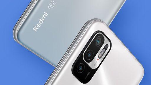 Redmi Note 10T 5G é lançado como mais uma variante confusa da Xiaomi