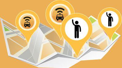 Easy vai encerrar serviço concorrente do Uber no Brasil