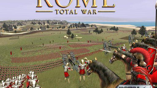 """""""Rome: Total War"""" será lançado para iPad com mesmos recursos da versão para PC"""