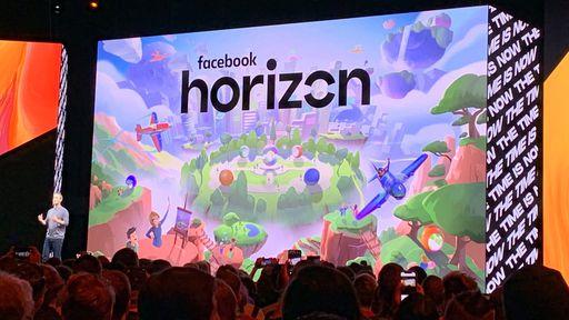 Facebook Horizon: empresa anuncia vasto universo de imersão em realidade virtual