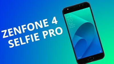 Zenfone 4 Selfie Pro [Análise / Review]