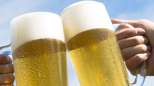 Japoneses criam caneca que faz espuma na cerveja