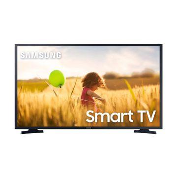 Samsung Smart TV LED 40'' Tizen FHD 40T5300 2020 - WIFI, HDR para Brilho e Contraste, Plataforma Tizen