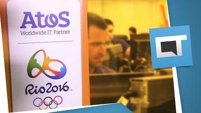 Como montar a estrutura de TI para as Olimpíadas do Rio?