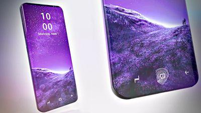 Samsung deve anunciar Galaxy S9 e S9+ em janeiro de 2018, durante a CES