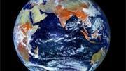 Nova imagem da Terra com 121 megapixels
