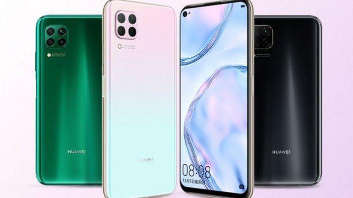 Huawei P40 Lite chega ao mercado com design e especificações do Huawei Nova 6E