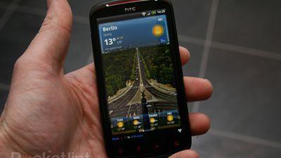 Yahoo! lança novo app de tempo para iOS e Android integrado com fotos do Flickr