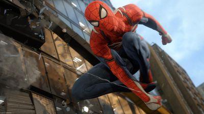 Marvel's Spider-Man assume liderança dos jogos mais vendidos de 2018