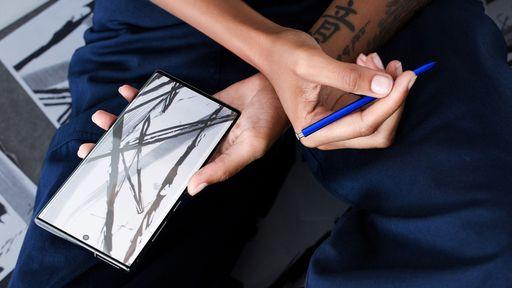 Usuários da linha Galaxy Note 10 relatam problemas de conexão com a S Pen