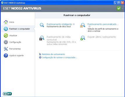 ESET NOD32 Antivírus