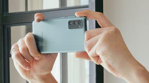 NOVIDADE NA ÁREA | Galaxy S20 FE com Snapdragon ainda está com um ótimo preço