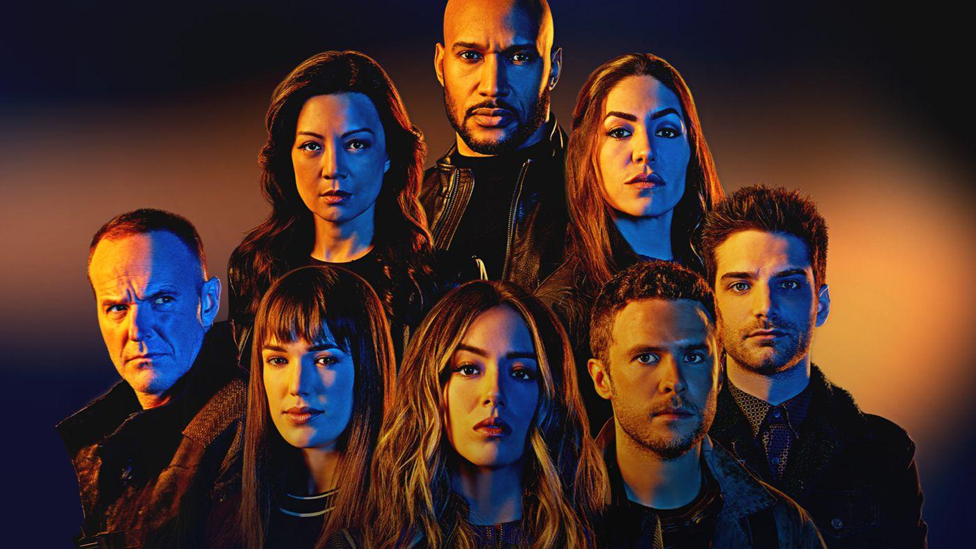 7ª temporada de Agentes da S.H.I.E.L.D. pode ter conexão Os Vingadores -  Canaltech