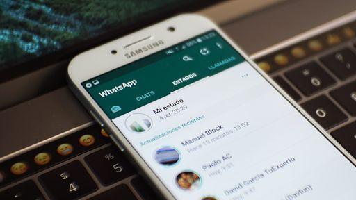 WhatsApp ganha bloqueio por digital no Android