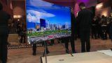 Samsung anuncia parceria com SporTV para jogos ao vivo em 4K