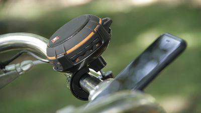 JBL Wind: testamos a caixa de som para usar na bike ou moto