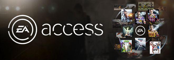 Atualmente, o EA Access é uma das maneiras mais baratas de ter acesso a jogos novos no Xbox One, já que custa apenas R$ 10 menais ou R$ 59 anuais para liberar acesso a títulos como Need for Speed, FIFA, NBA Live e UFC