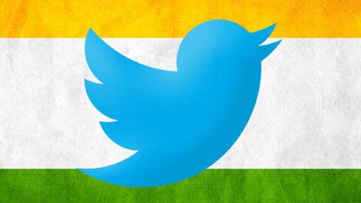 Índia ameaça bloquear o Twitter depois da publicação de conteúdos ofensivos