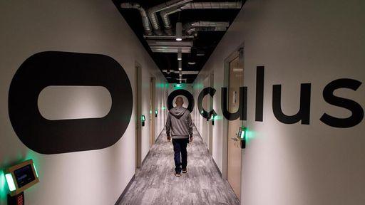 Oculus | Facebook pode estar adquirindo novos jogos para seu headset de RV