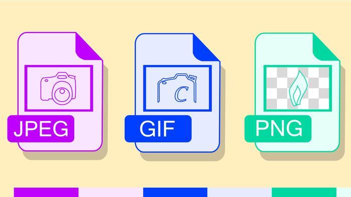 PNG, GIF, JPG, SVG: Quais as diferenças entre os principais formatos de imagem?