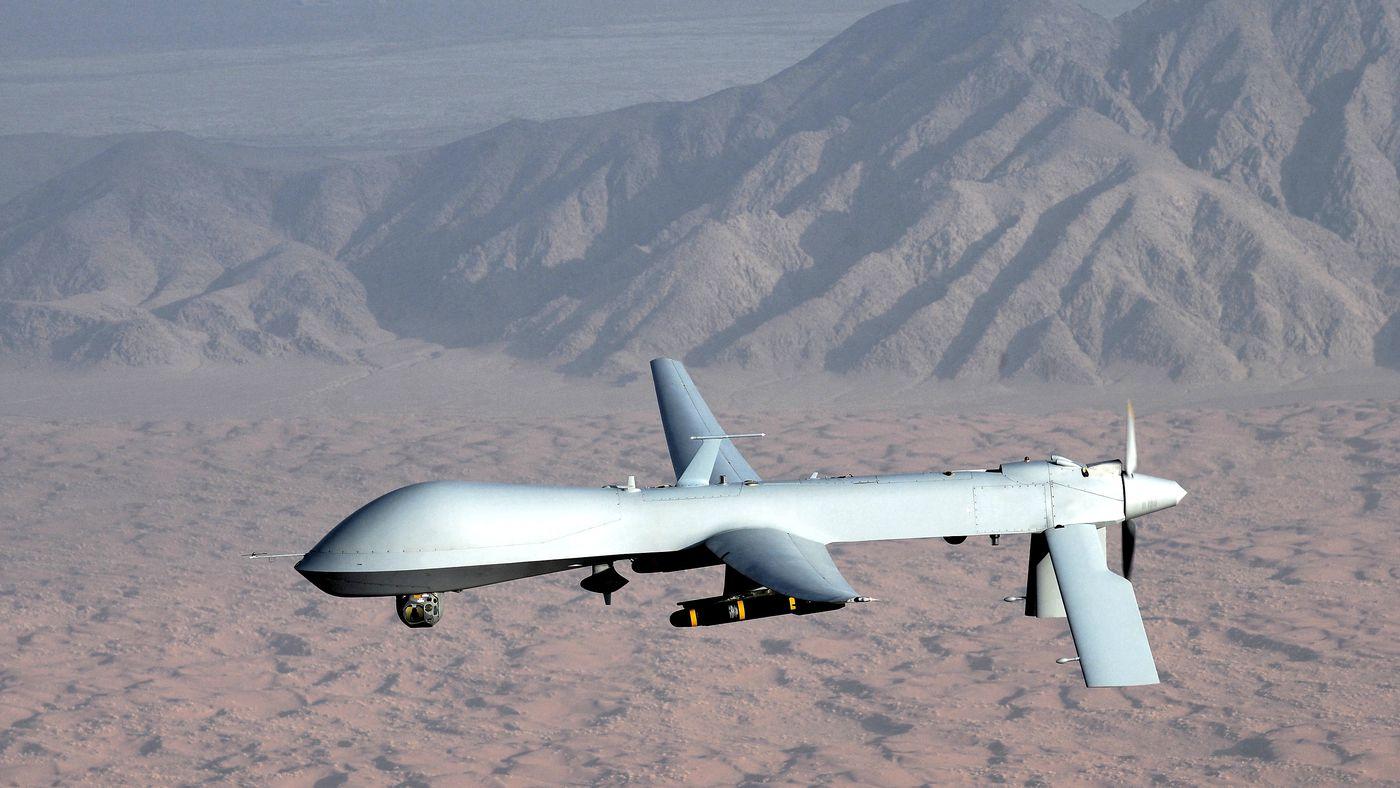 Robos Voadores Conheca Um Pouco Sobre A Tecnologia Dos Drones
