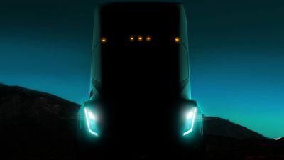 Tesla deve apresentar seu caminhão elétrico no dia 26 de outubro