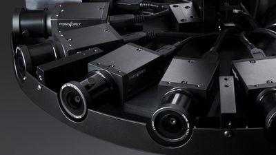 Facebook fecha parceria com a RED para produzir câmeras de realidade virtual